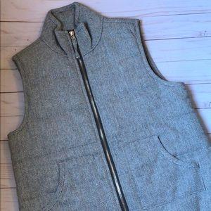 Winter Vest Size S